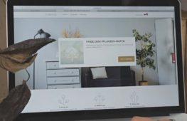 Выбрать цветок, оценить здоровье: новые приложения представили в Берлине