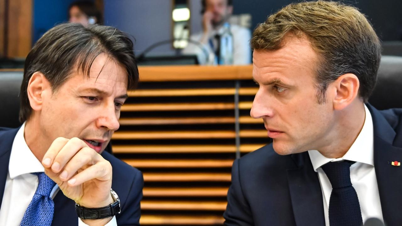 Саммит ЕС по миграции: Дублинский регламент предложили реформировать