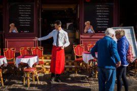 Парижские бистро могут стать объектом Всемирного наследия ЮНЕСКО