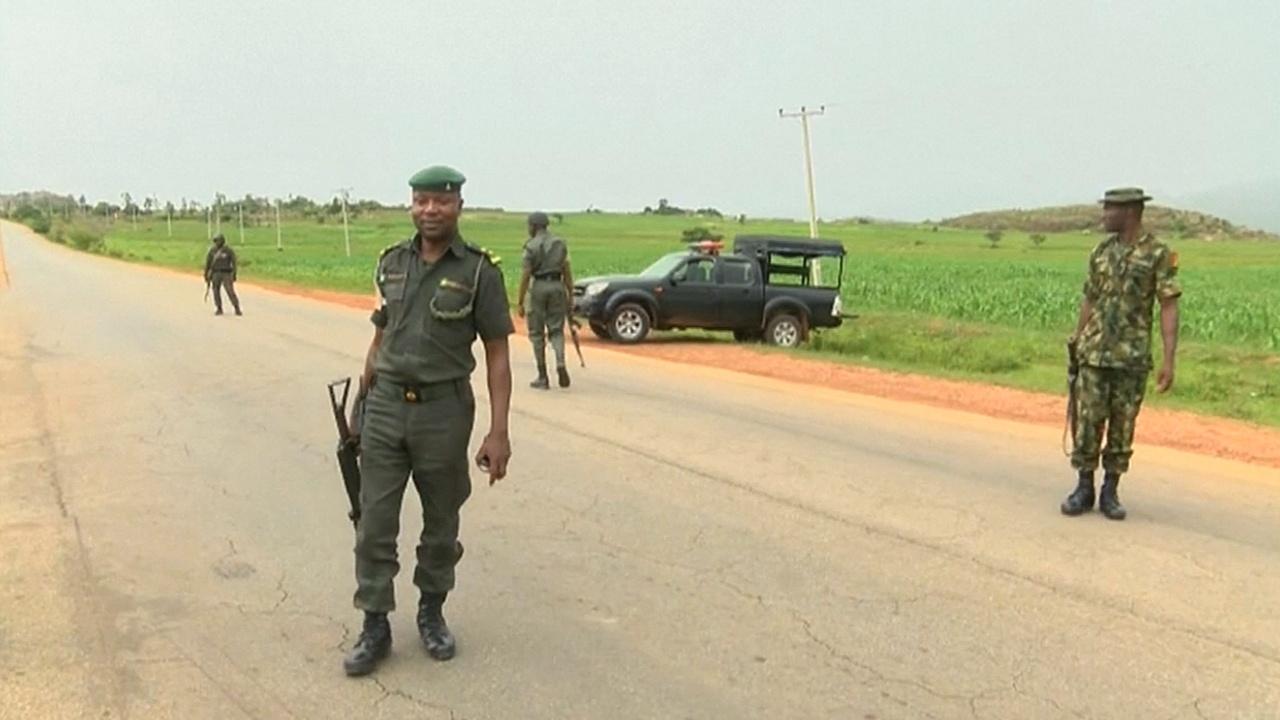 В Нигерии в столкновениях скотоводов и фермеров погибли 86 человек