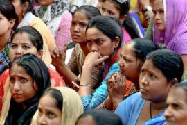 Индию назвали самой опасной страной для женщин, США вошли в десятку