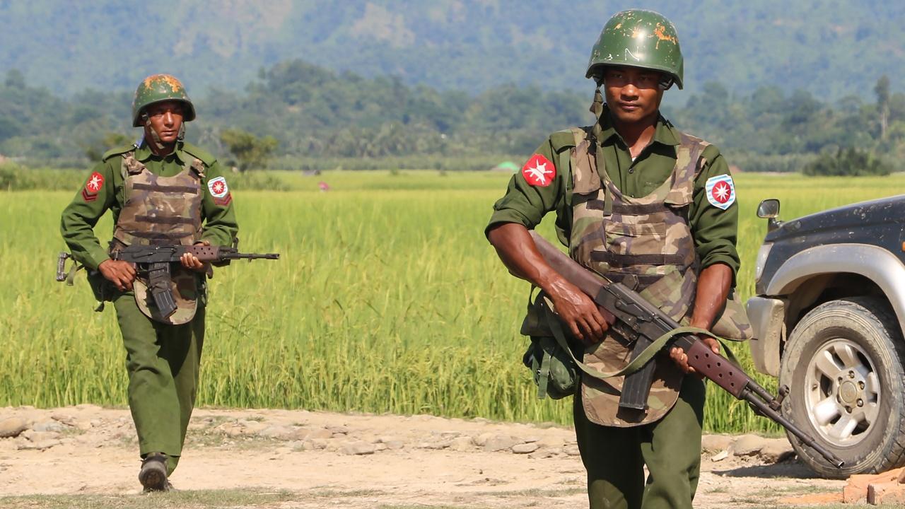 Amnesty International обвинила военных Мьянмы в преступлениях против человечности