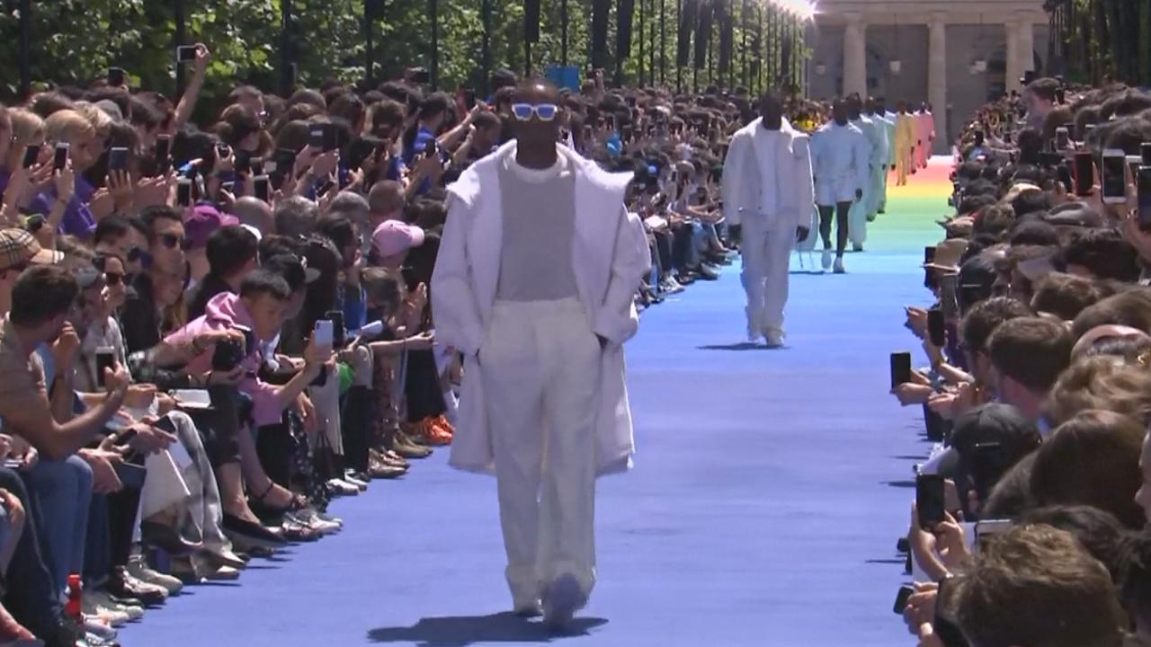 Рынок мужской моды стремительно расширяется