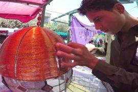 Тысячи туристов спешат на знаменитый амманский рынок «Сук Джара»