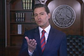 Президент Мексики призвал людей приходить на выборы несмотря на убийство политиков