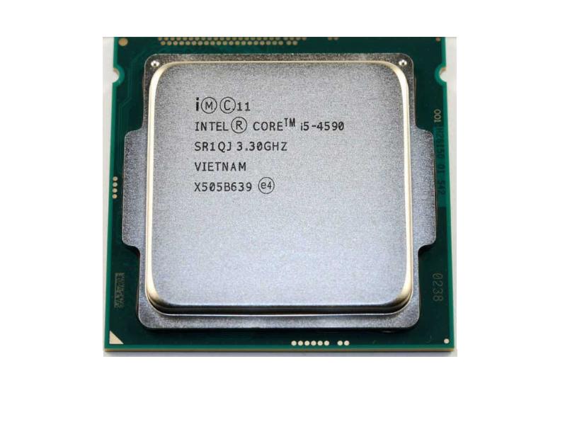 Процессоры Intel Core в компании Virtual