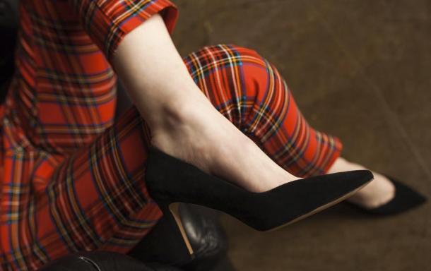 Европейская обувь и аксессуары
