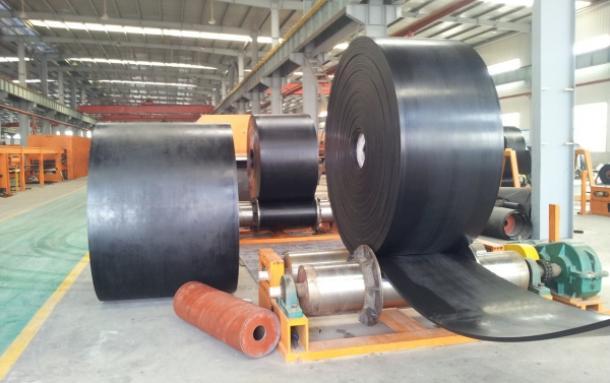 Конвейерные ленты от производителя — КОНЛЕНТА