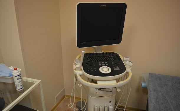 УЗИ беременным в клинике «Нарвская» — СПб