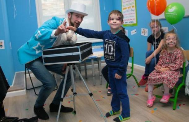 Иностранный для детей: каждому возрасту свой подход