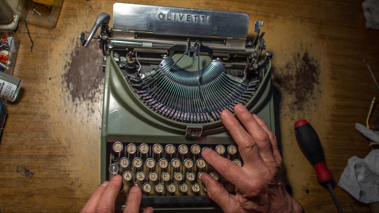 Ивреа, родина пишущей машинки Olivetti, может стать объектом ЮНЕСКО