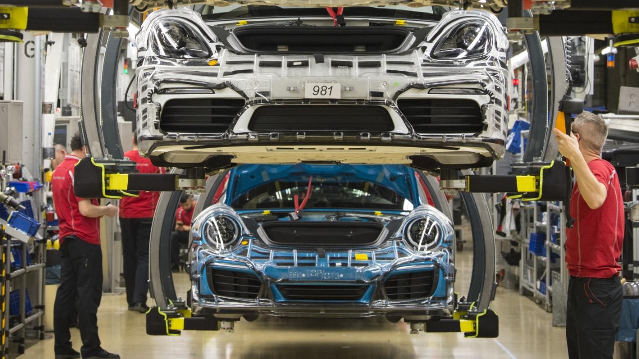 Немецкие автопроизводители настроены на рост, несмотря на возможные пошлины