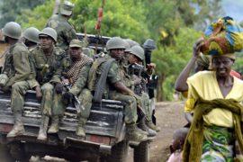 ООН: в конголезской провинции Касаи совершают военные преступления
