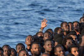 В ЕС пытаются перекрыть южный миграционный путь и сохранить свободу передвижения