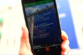 Переводчик Google помогает болельщикам преодолеть языковой барьер