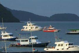 У берегов Пхукета затонуло два туристических судна, есть жертвы