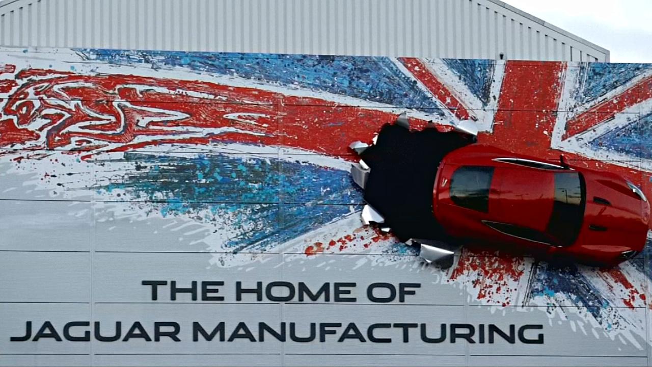 «Жёсткий брексит» может заставить Jaguar покинуть Великобританию