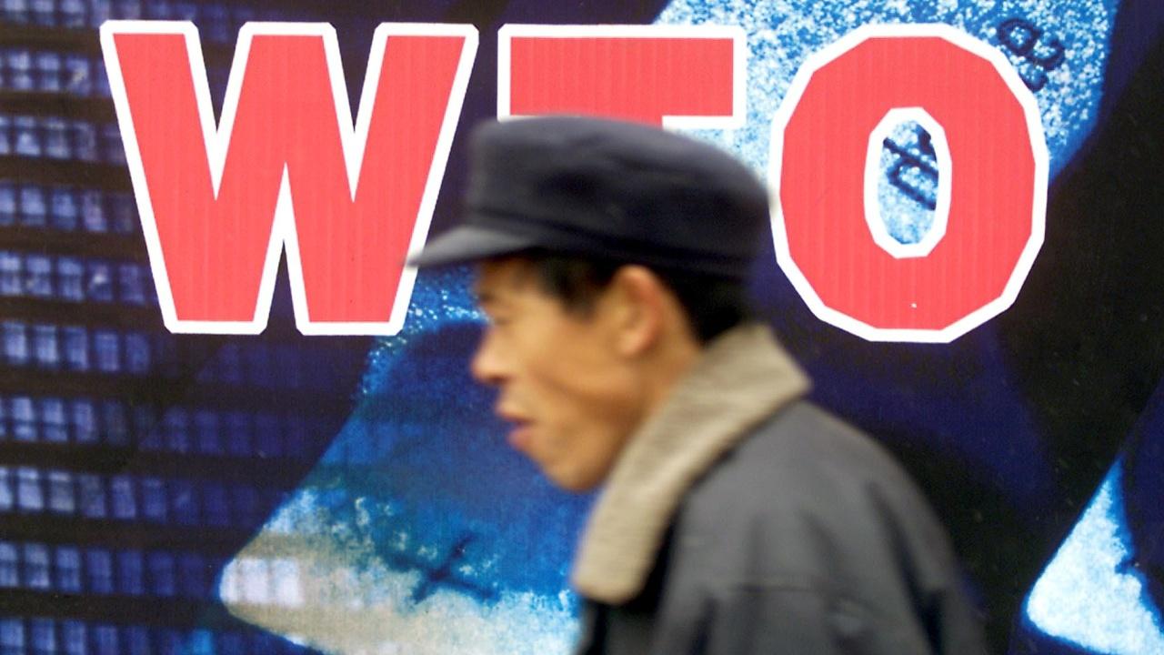 ВТО проверяет торговую политику Китая на фоне усиления торгового конфликта между Пекином и Вашингтоном