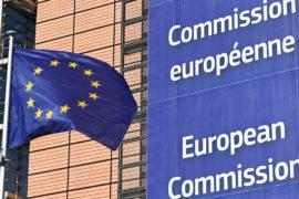 Еврокомиссия понизила прогноз темпов роста экономики еврозоны