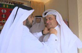 Катар проводит в Москве выставку, посвящённую ЧМ-2022