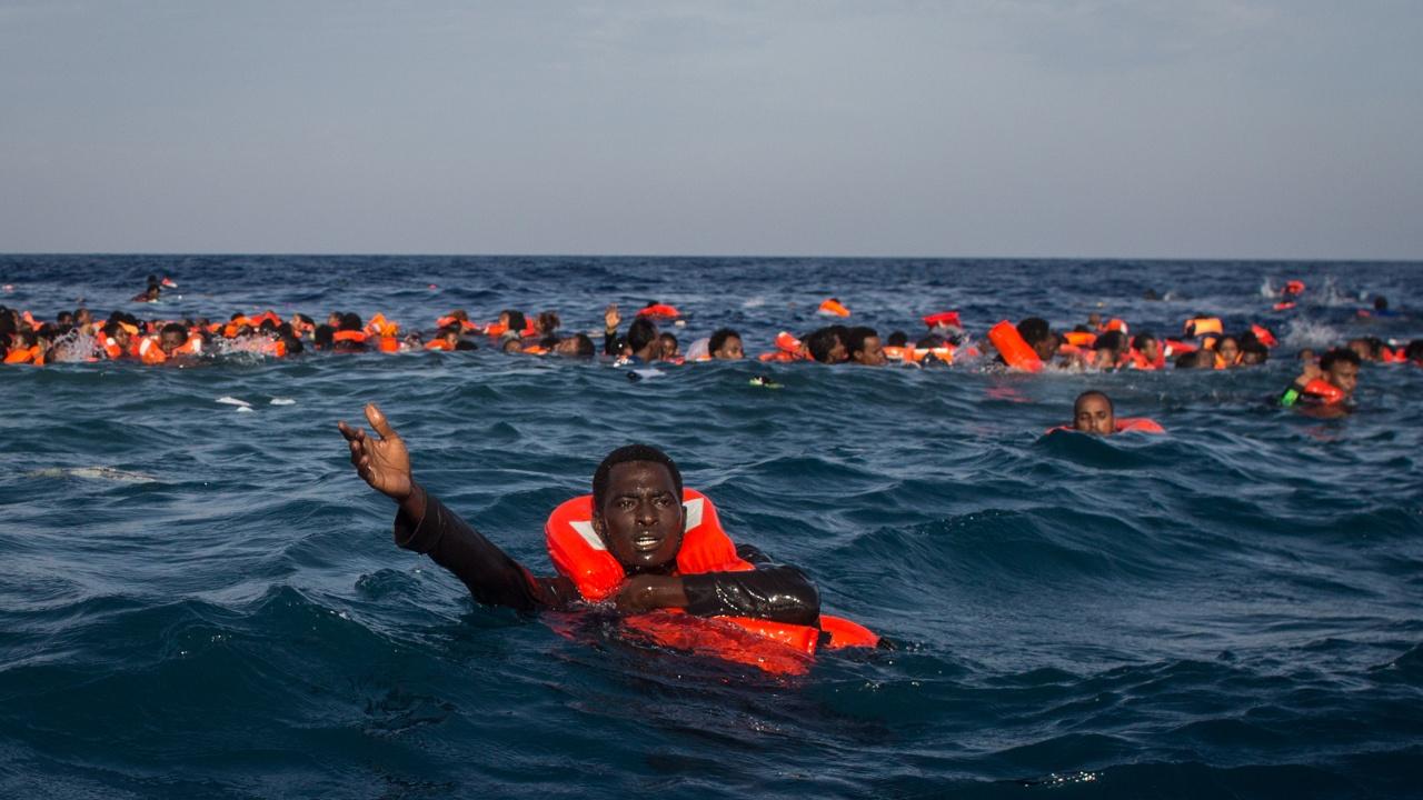 Несколько стран ЕС примут по 50 мигрантов, спасённых у берегов Сицилии