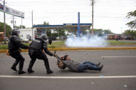 В Никарагуа – новые жертвы антиправительственных протестов