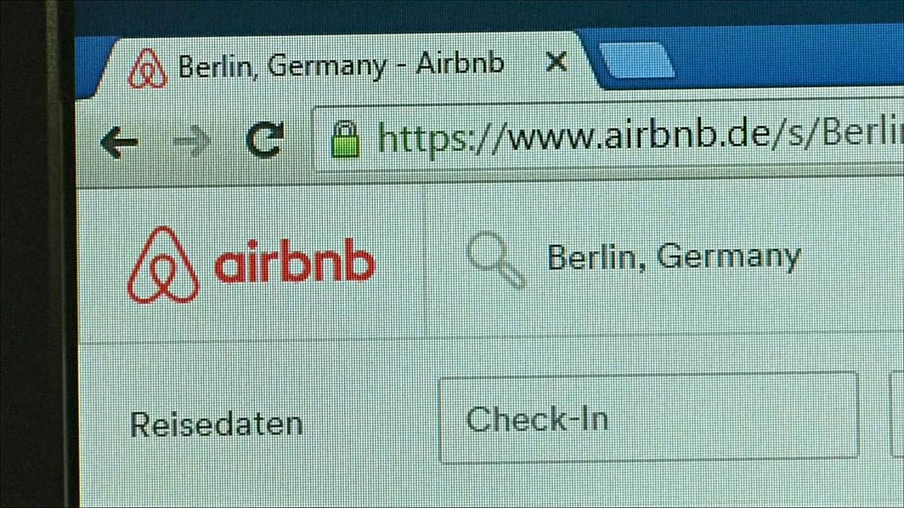 Еврокомиссия призвала Airbnb изменить потребительские правила