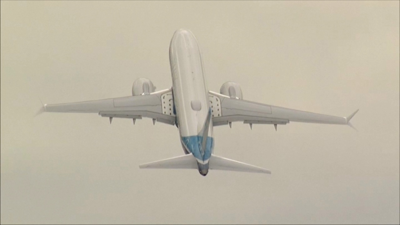 Авиасалон «Фарнборо»: игроки индустрии не боятся вызовов
