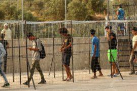 Греция просит у ЕС денег на решение проблемы беженцев