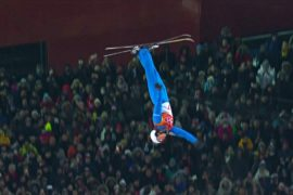 МОК добавил новые дисциплины в программу зимних Игр-2022 в Пекине