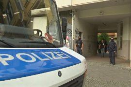 В Берлине у арабского клана конфисковали 77 объектов недвижимости