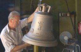 Греческие колокола: выживет ли умирающее ремесло