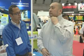 Куртки с вентиляторами и охлаждающие дороги: как в Японии справляются с жарой