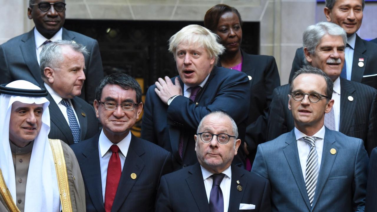 Встреча министров «Большой двадцатки»: на повестке дня торговые конфликты