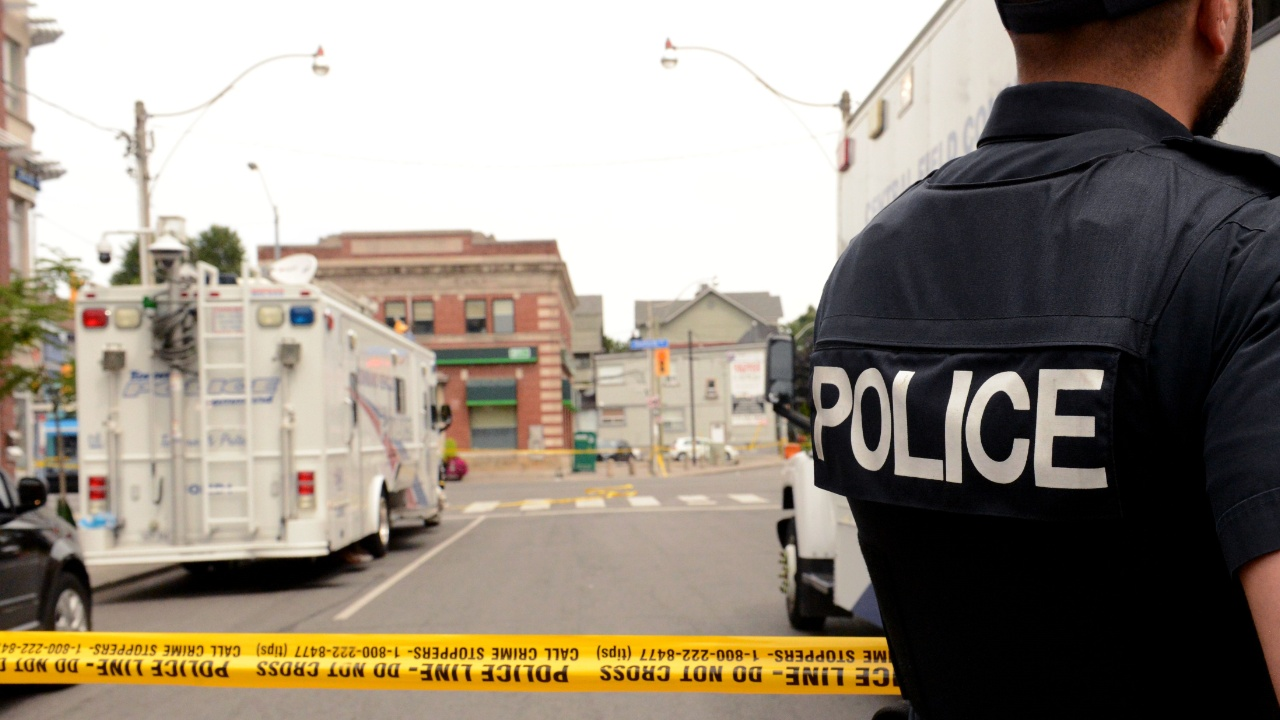 Установили личность человека, который открыл стрельбу в Торонто