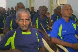 9000 бездомных индийцев забрали с улиц в реабилитационные центры
