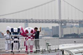Токио использует Олимпиаду, чтобы улучшить состояние экологии