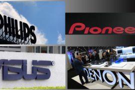 ЕС оштрафует четыре международные компании за намеренное завышение цен