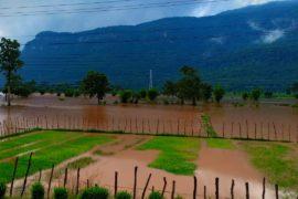 В Лаосе прорвало плотину: сотни пропавших без вести