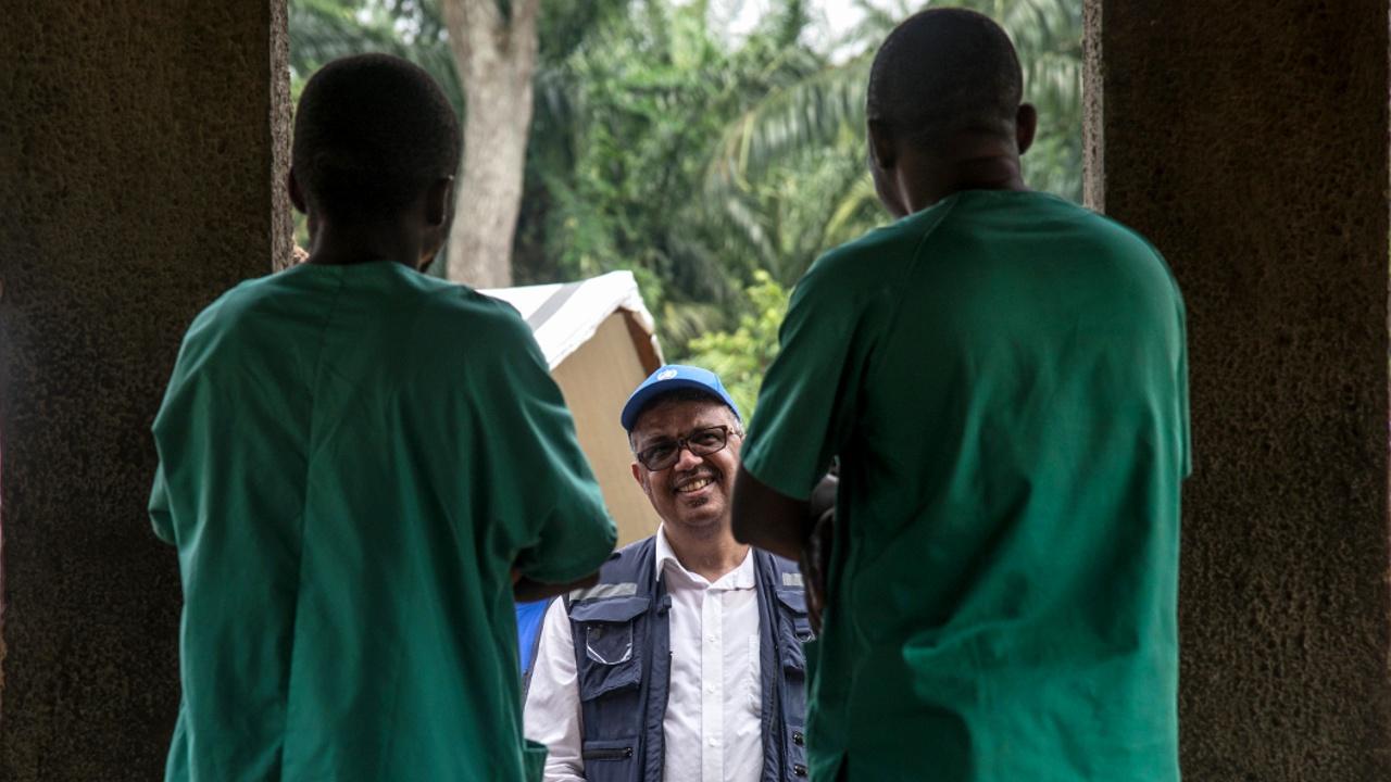 Эпидемия Эболы в ДР Конго остановлена
