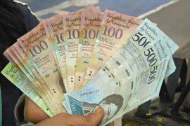 С банкнот в Венесуэле уберут пять нолей вместо трёх