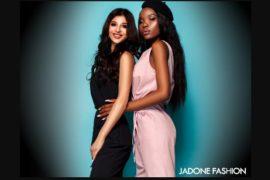 Стильная и модная одежда для женщин