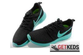 Кроссовки и кеды – обувь для молодых и не очень