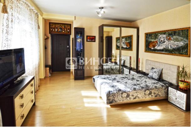 1-комнатная квартира в Сочи