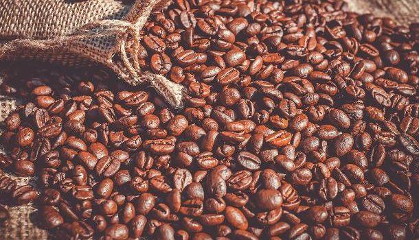 Поговорим о кофе