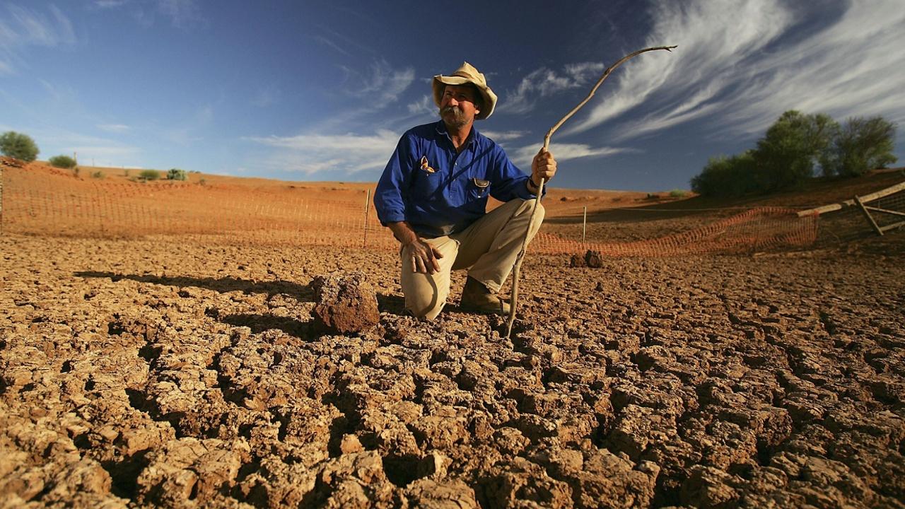 Фермеры Австралии: «Такой засухи не было со времён Второй мировой»