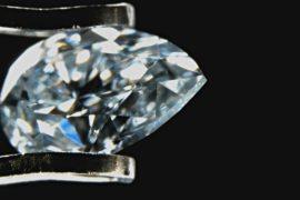 Как зародились редчайшие голубые бриллианты