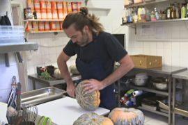 Готовить без отходов: как сиднейские повара заботятся об экологии