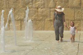 В Испании и Италии предупреждают об опасной жаре