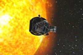 НАСА готовится отправить к Солнцу зонд